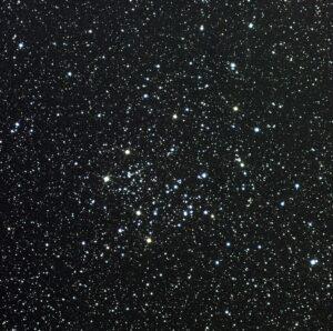 NGC 1746 in Taurus