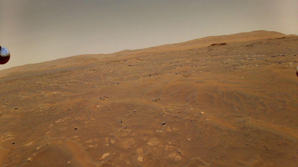 Séítah op Mars